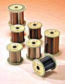 Platbanda nichelina sau Resistohm 80 2x0.4 mm