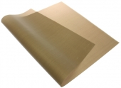 Tesatura fibra sticla cu teflon fara adeziv (5068) 0,15x1000 mm